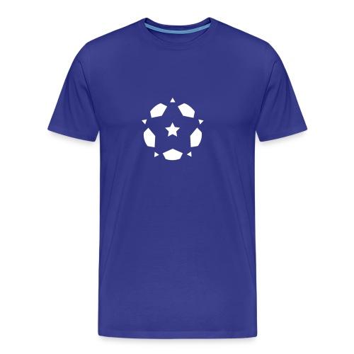 Spirit of Football Classic T-Shirt - Men's Premium T-Shirt