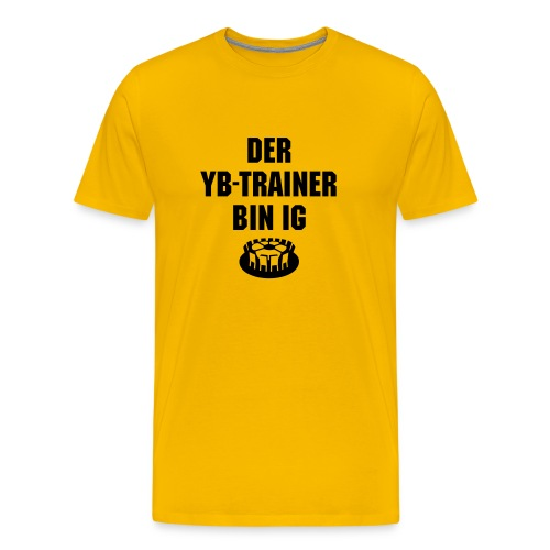 frühlingsgefühle - Männer Premium T-Shirt