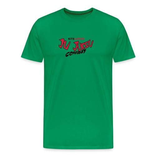 Tee shirt classique Homme ju_jutsu - T-shirt Premium Homme