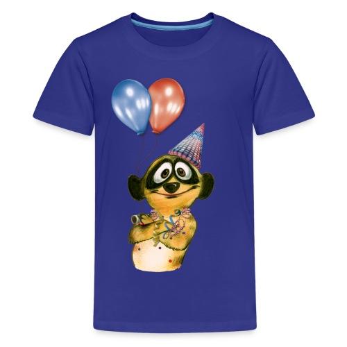 Party-Schlingel - Teenager Premium T-Shirt