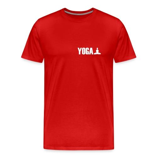 Übergröße Praxis - Männer Premium T-Shirt