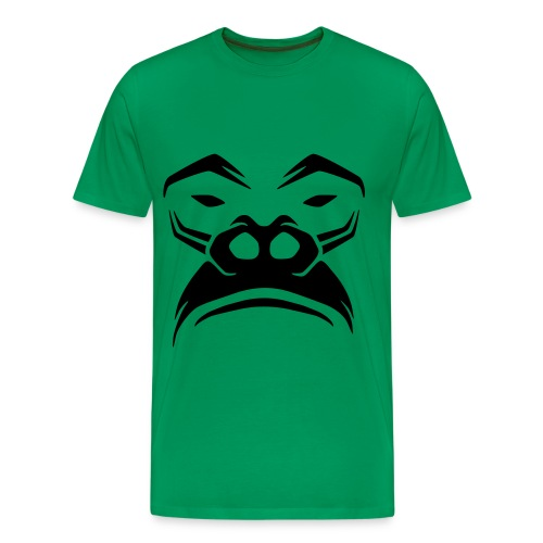 Guerilla - Men's Premium T-Shirt