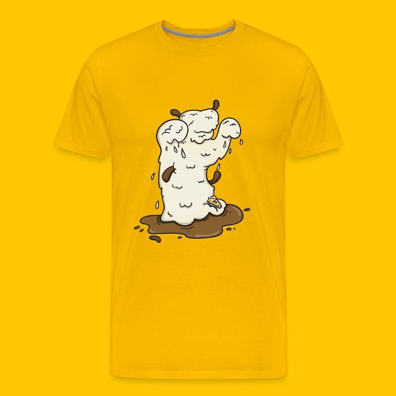 Monster Mash - Men's Premium T-Shirt