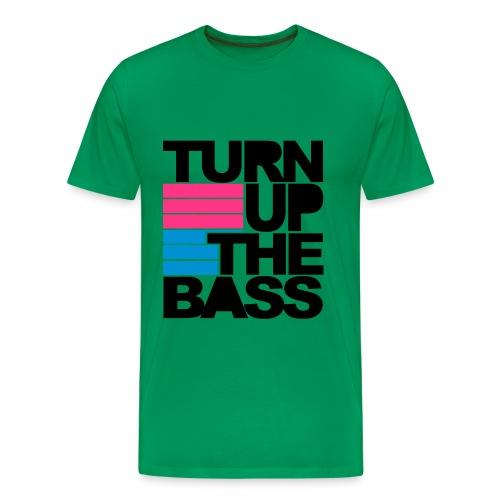 Music Shirt - Men's Premium T-Shirt