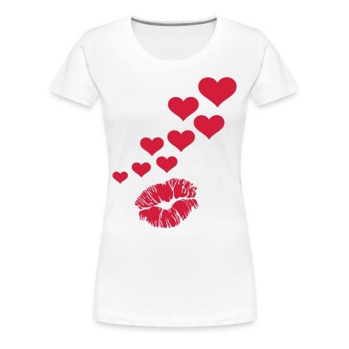 cariola antonio - Maglietta Premium da donna