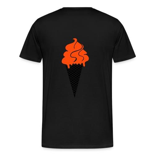 suck me - Men's Premium T-Shirt