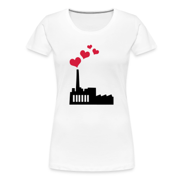 Love producing Plant T-Shirts
