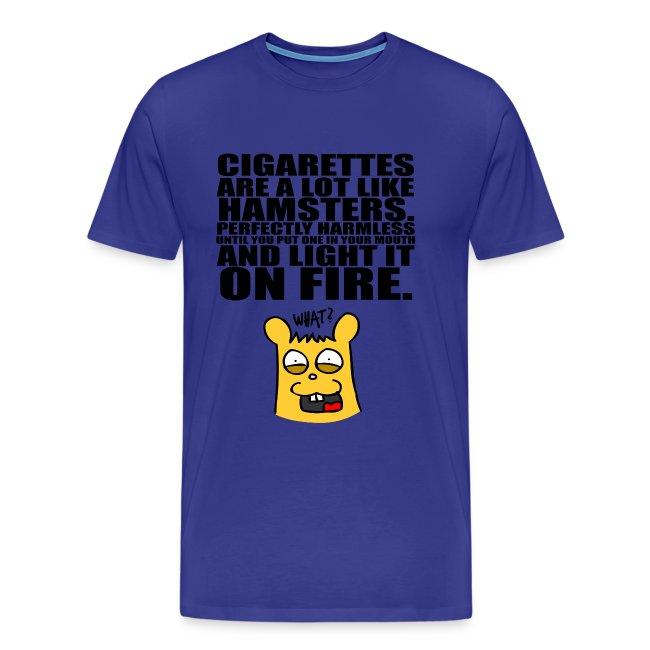 Smoke A Hamster