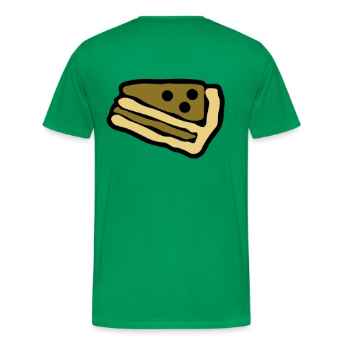 My little brownie - Men's Premium T-Shirt