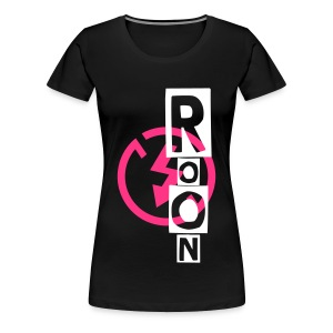 Big Roon - Frauen Premium T-Shirt