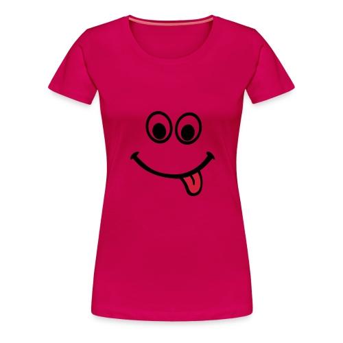 CAMISETA BURLONA - Camiseta premium mujer