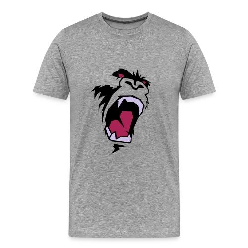 King Kong - Men's Premium T-Shirt