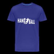 Tee shirts ~ T-shirt Premium Homme ~ Tee-shirt Tournoi Handball