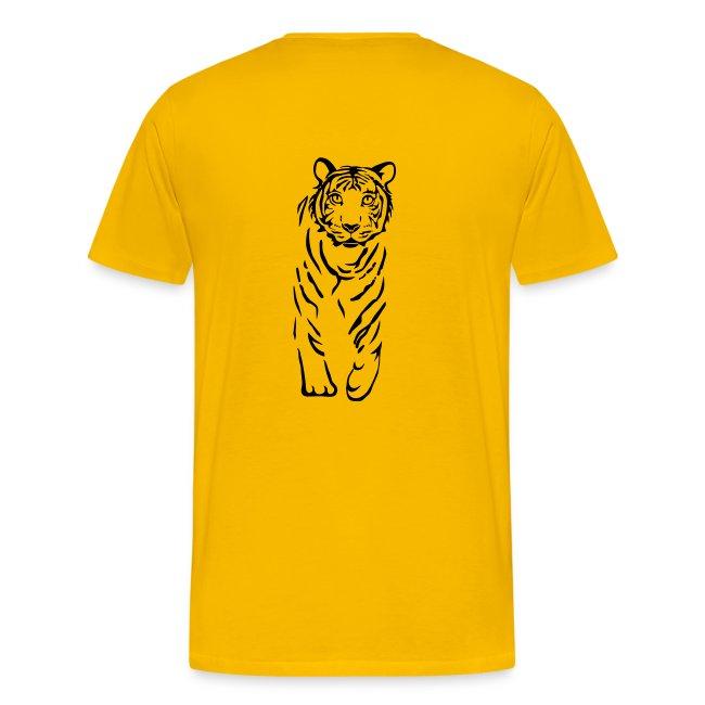 "Shirt ""Tiger"""