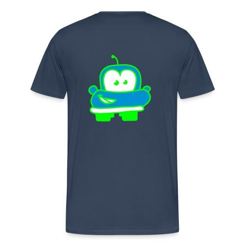 TØxïcö Màṋ T-shirt - T-shirt Premium Homme