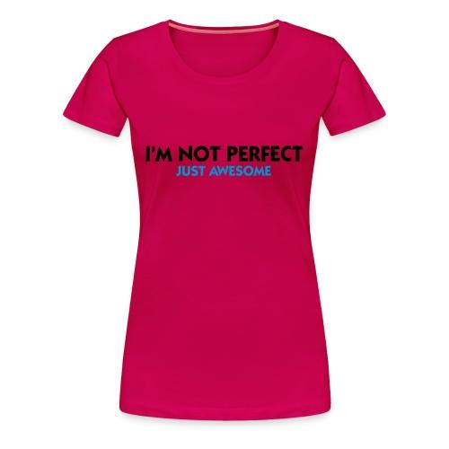 Premium-T-shirt dam - tröja,dam,AntonSSTYLES,96