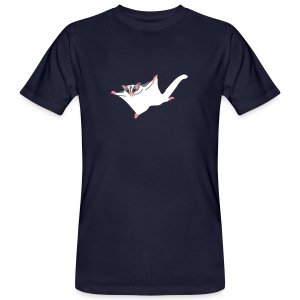 Sugar Glider - Men's Organic T-shirt