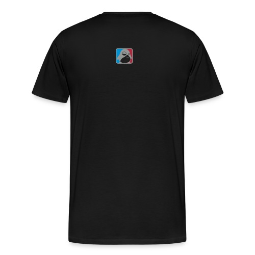 mimday-primo - Premium-T-shirt herr