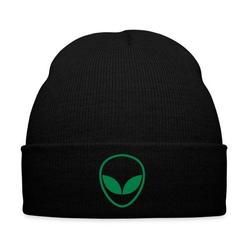 Alien Mütze - Wintermütze