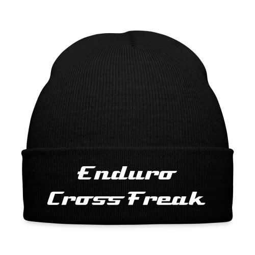 EnduroCrossFreak Haube  - Wintermütze