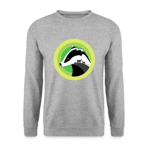 Dorset for Bagder and Bovine Welfare - Men's Sweatshirt
