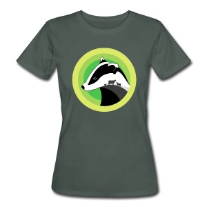 Dorset for Bagder and Bovine Welfare - Women's Organic T-shirt
