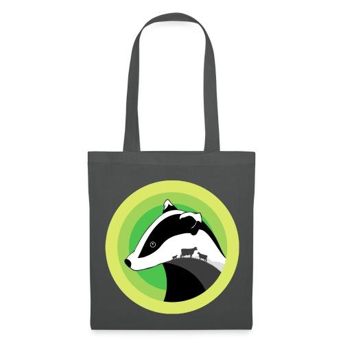 Dorset for Bagder and Bovine Welfare - Tote Bag