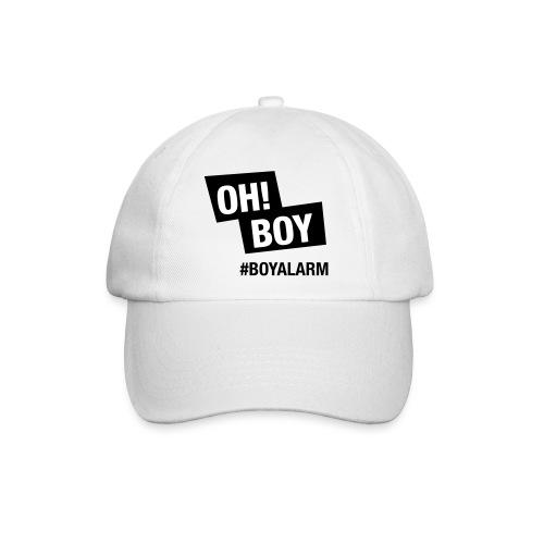 OH BOY - Baseball Cap - Baseballkappe