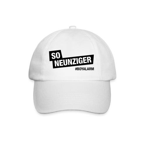 SO NEUNZIGER - Baseball Cap - Baseballkappe