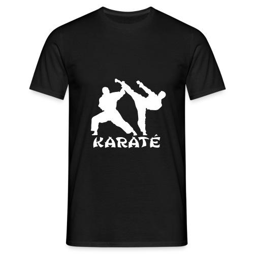 Karate - Camiseta hombre