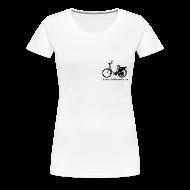 T-Shirts ~ Frauen Premium T-Shirt ~ T-Shirt www.hilfsmotor.eu