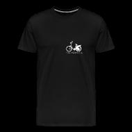 T-Shirts ~ Männer Premium T-Shirt ~ T-Shirt www.hilfsmotor.eu