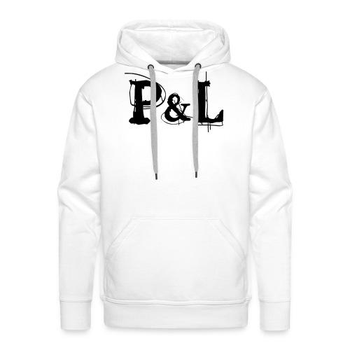 P&L Hoodie - Männer Premium Hoodie