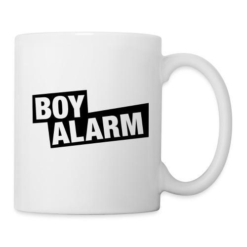 BOYALARM - Lieblingstasse - Tasse