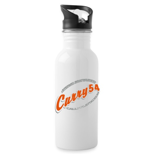 Curry54 ColdDrink - Trinkflasche