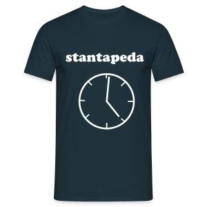 Stantapeda    T-Shirt   Herren - Männer T-Shirt