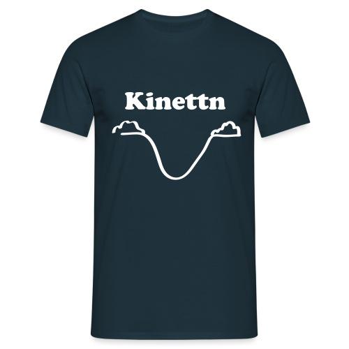 Kinettn  | T-shirt | Herren - Männer T-Shirt