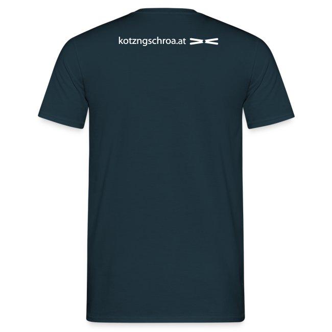 Kinettn    T-shirt   Herren