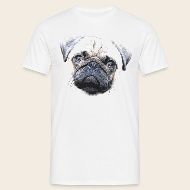 Mops T-Shirt