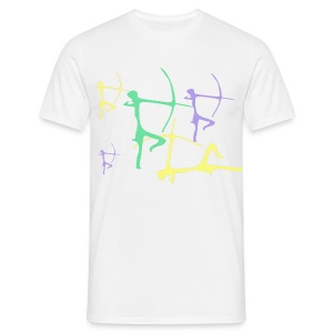 Archer T-shirt - Men's T-Shirt