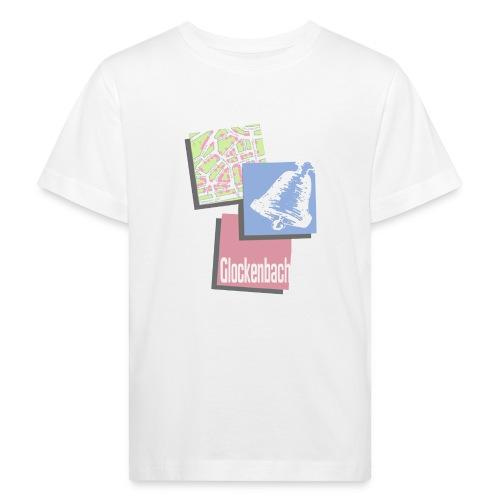 Kinder-T-Shirt Glockenbach - Kinder Bio-T-Shirt