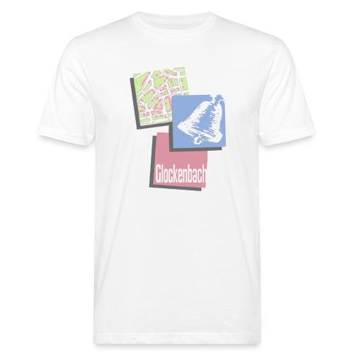 Herren-T-Shirt Glockenbach - Männer Bio-T-Shirt