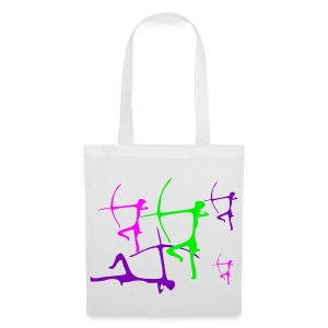 Archer Tote Bag - Tote Bag