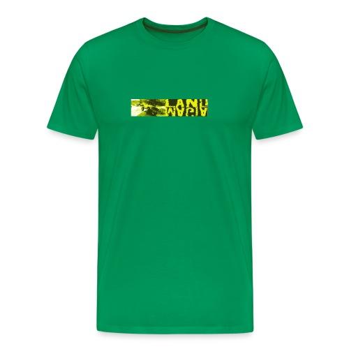 Basic T-Shirt Color - Maglietta Premium da uomo