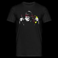 T-Shirts ~ Men's T-Shirt ~ Ramborilla - Color Choice