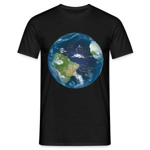 EARTH - Miesten t-paita