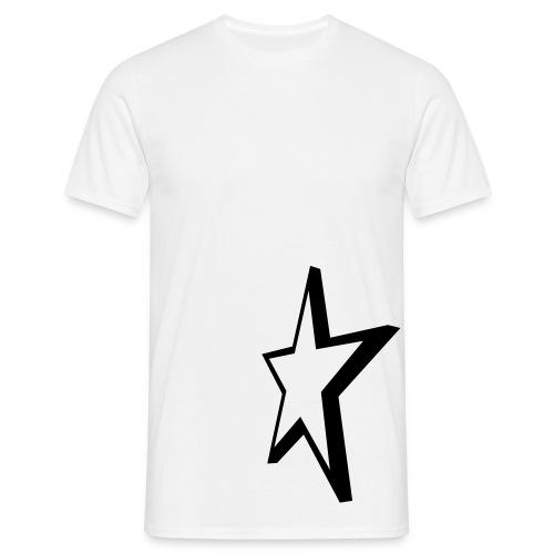 Im a unique Star - Men's T-Shirt