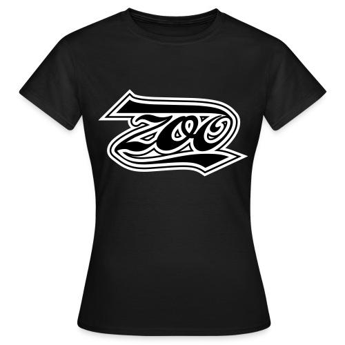ZOO (W) - Vrouwen T-shirt