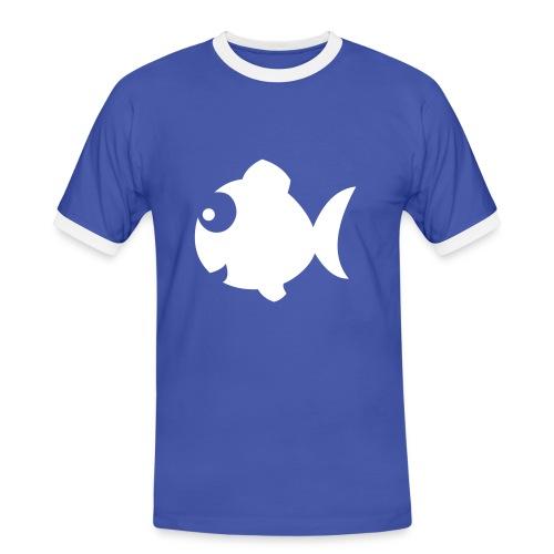 Fishh - Men's Ringer Shirt