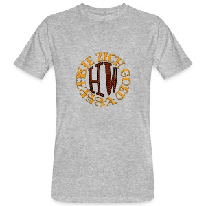 HW-Patch - Men's Organic T-shirt